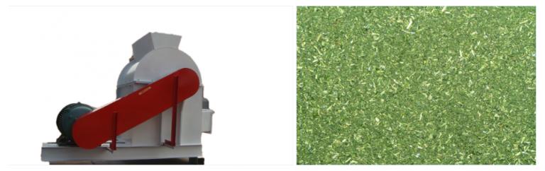 alfalfa crusher