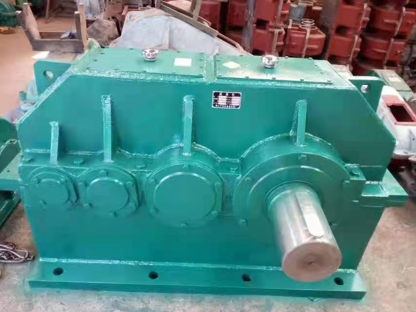 rotary dryer reducer